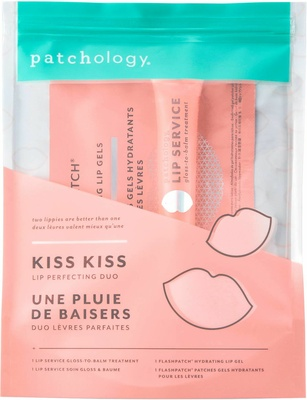 Patchology Kiss Kiss