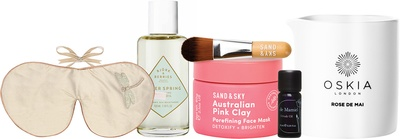 NICHE BEAUTY De-Stress Set