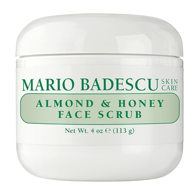 Mario Badescu Almond & Honey Non-Abrasive Face Scrub