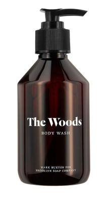 Brooklyn Soap Company The Woods - Body Wash