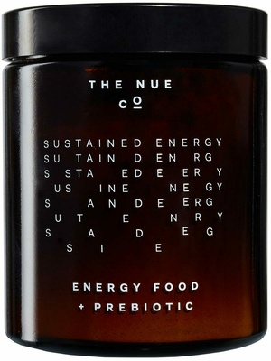 The Nue Co. Energy Food + Prebiotic 100 g