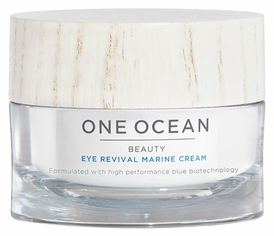 One Ocean Beauty Eye Revival Marine Cream