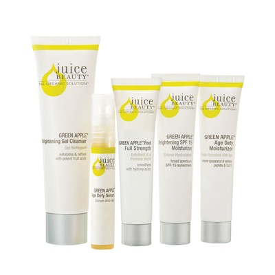 Juice Beauty Green Apple™ Age Defy Solutions Kit