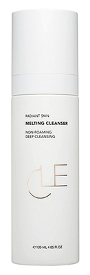CLĒ Cosmetics Melting Cleanser