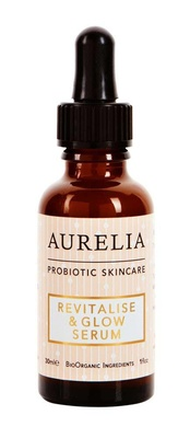 Aurelia Probiotic Skincare Revitalise and Glow Serum
