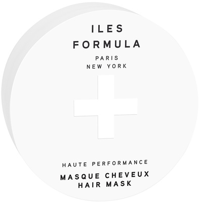 Iles Formula Hair Mask
