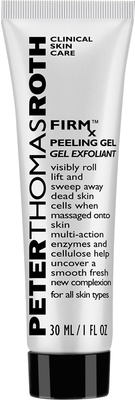 Peter Thomas Roth Firm X Peeling Gel - travel size