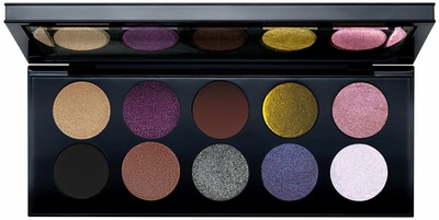 Pat McGrath Labs Mothership Eye Palette III SUBVERSIVE