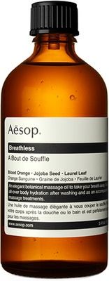 Aesop Breathless