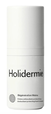 Holidermie Régénération Mains - Antioxidant Protecting Hand Cream