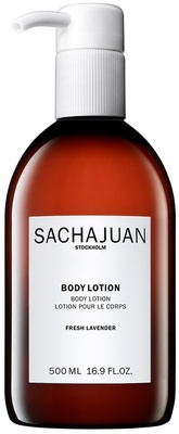 SACHAJUAN Body Lotion Fresh Lavender