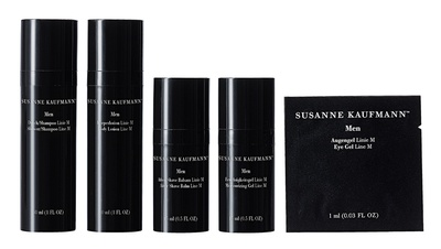 Susanne Kaufmann Travel Kit Men