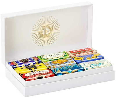 Claus Porto Gift Box 9 Mini Soaps With Sleeve