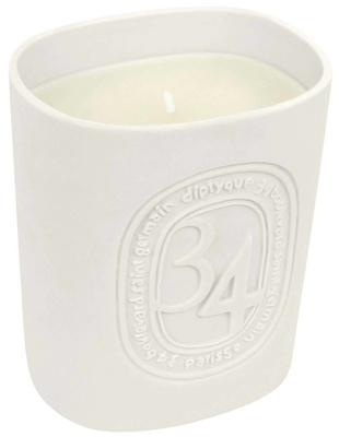 Diptyque Candle 34 blvd St Germain