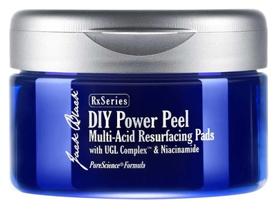 Jack Black DIY Power Peel Pads