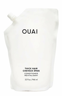 Ouai Thick Hair Conditioner - Refill