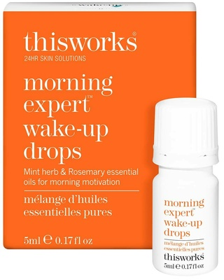 This Works Morning Expert Wake Up Drops