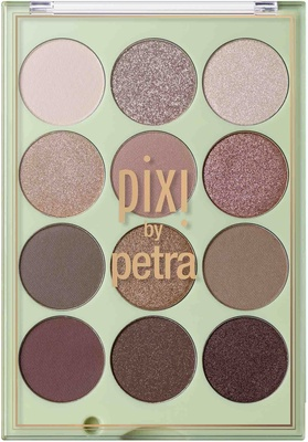 Pixi Eye Reflection Shadow Palette
