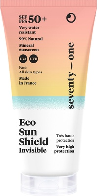 SeventyOne Percent Eco Sun Shield Invisible