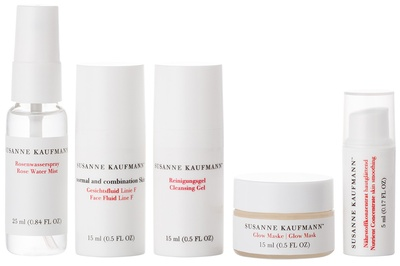 Susanne Kaufmann Holistic Beauty Kit