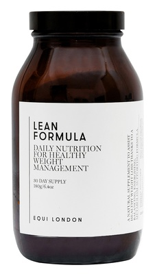 Equi London Lean Formula 30 Day