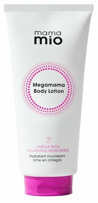MAMA MIO Megamama Body Lotion