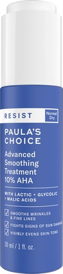 Paula's Choice Resist Advance Smoothing Treatment 10% AHA