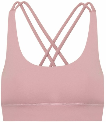 Hey Honey Criss-Cross Bra Zephir S