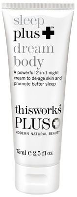 This Works Sleep Plus Dream Body