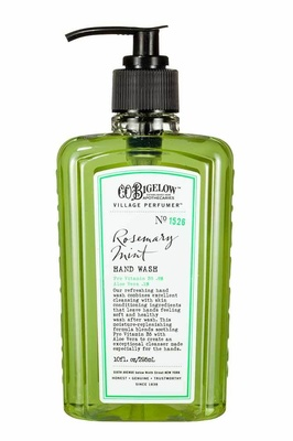 C.O. Bigelow Rosemary Mint Hand Wash