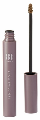 BBB London Brow Build Gel Chai