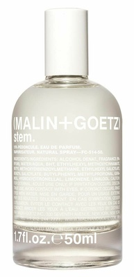 Malin + Goetz Stem Eau de Parfum 50 ml