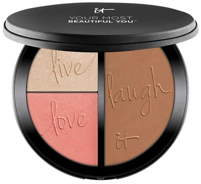 IT Cosmetics Your Most Beautiful You Face Disk