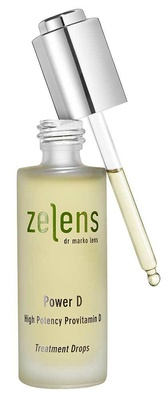 Zelens Power D Treatment Drops