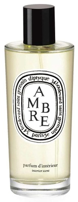 diptyque Room Spray Ambre