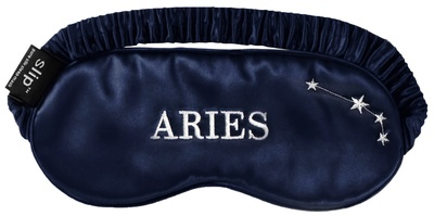 Slip Silk Zodiac Sleep Mask Aries