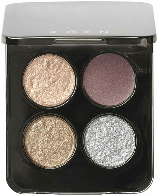 Róen Beauty 52 Degree Palette