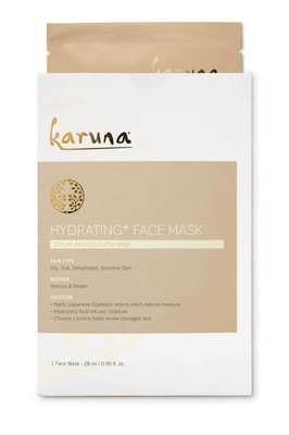 Karuna Hydrating + Face Mask Single