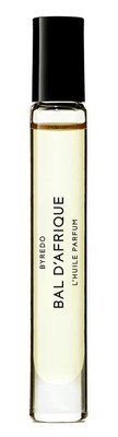 Byredo Perfume Oil Roll-on Bal d'Afrique
