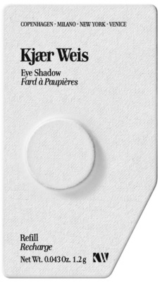 Kjaer Weis Eye shadow Refill Transcend