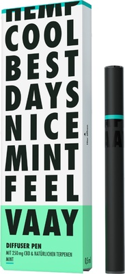 Vaay CBD Diffuser Pen Fruit