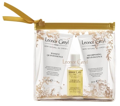 Leonor Greyl Quintessence Travel Kit