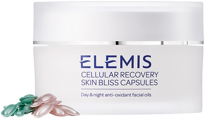 ELEMIS Cellular Recovery Skin Bliss Capsules (60 caps)