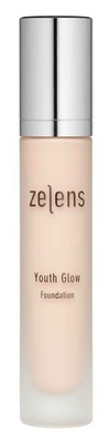 Zelens Youth Glow Foundation Cream