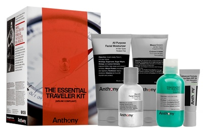 Anthony Essential Traveler Kit