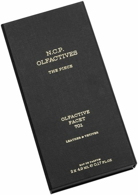 N.C.P. Olfactives The  Piece - Gold