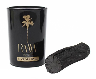 Raaw By Trice Blackened Santal Natural Fragrance Diffuser