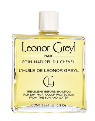 Leonor Greyl L'Huile de Leonor Greyl / Regenerating Hair Oil