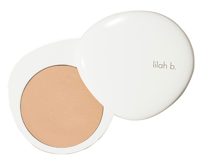 Lilah B. Marvelous Matte™ Crème Foundation b. natural