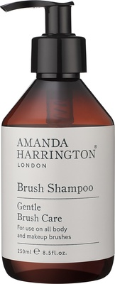 Amanda Harrington London Brush Care Shampoo
